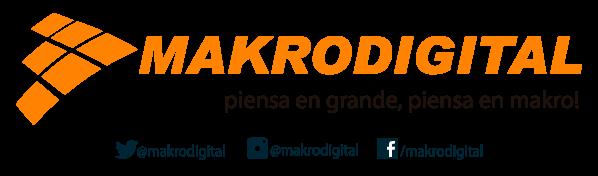 Grupo MakroDigital - El Proveedor Lider de Servicios Streaming Audio & Video